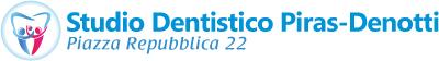 Logo Studio Dentistico Piras Denotti